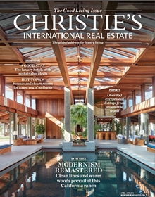 CIRE Issue 1 of 2016